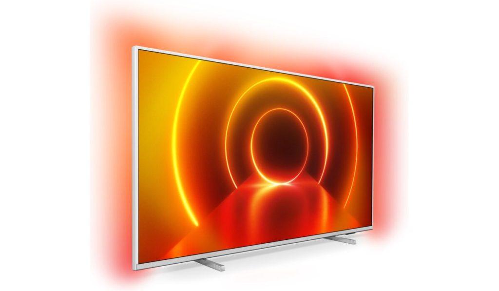 Telewizor PHILIPS LED 65PUS7855/12