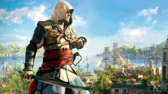 Assassin's Creed - asasyn