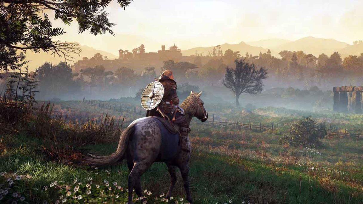 Assassin's Creed Valhalla - grafika