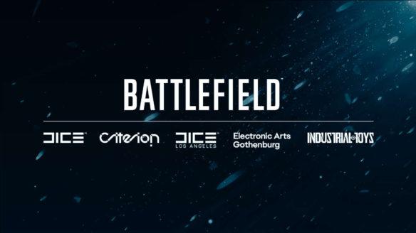 Battlefield 6 zapowiedź