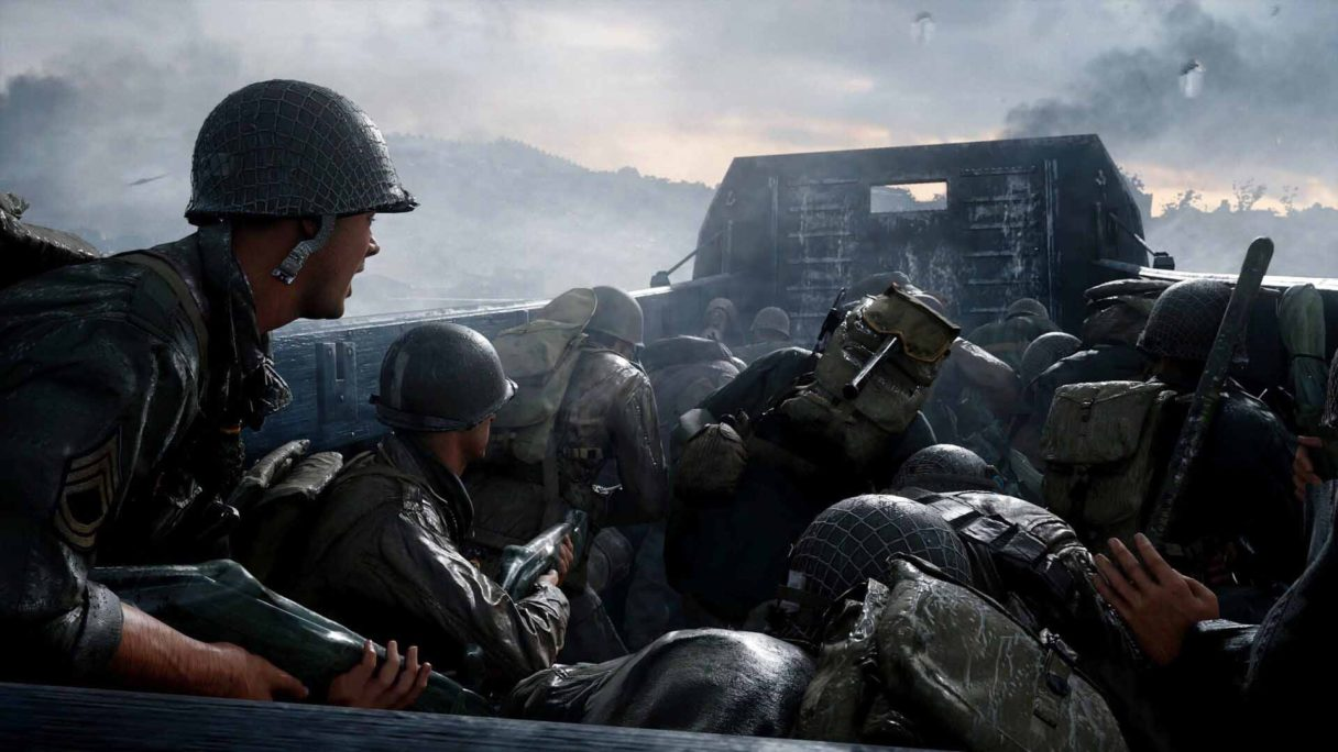 Call of Duty - D-Day