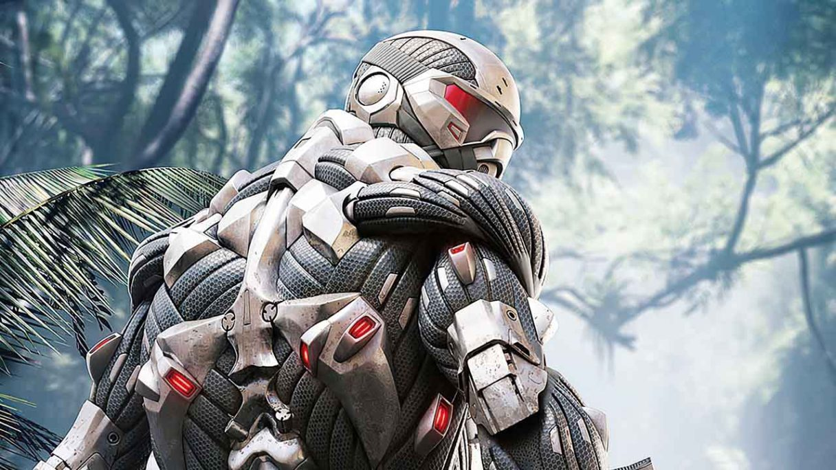 Crysis - Nomad