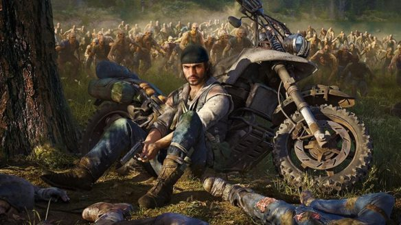 Days Gone na PC zadebiutuje w maju