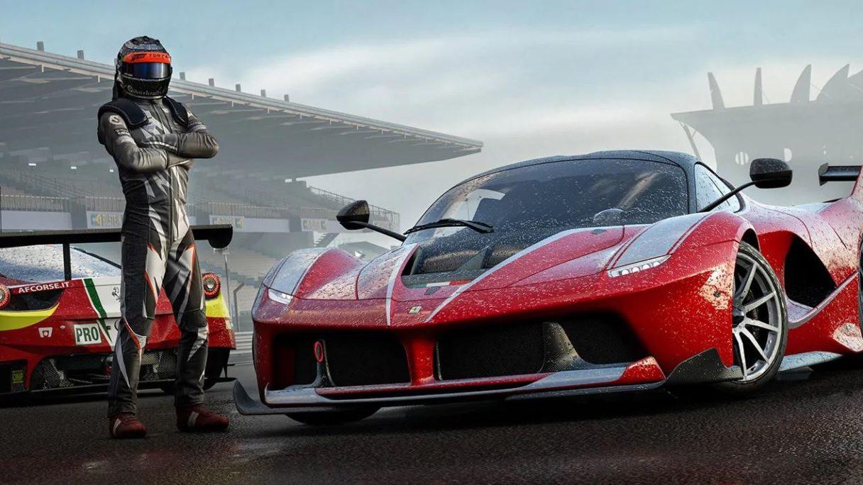 Forza Motorsport 8 ruszyły zapisy do beta testów