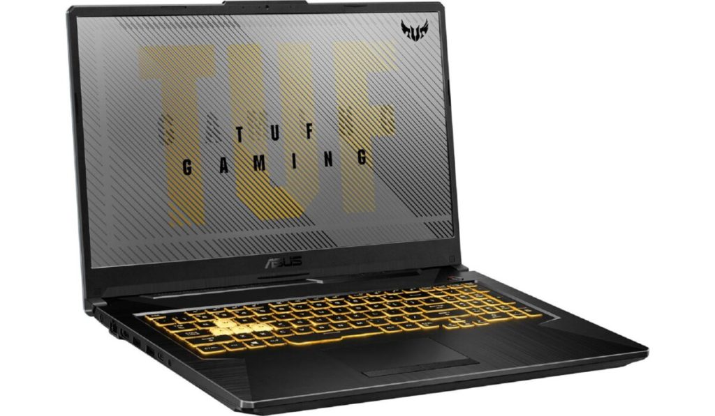 Laptop ASUS Tuf Gaming A15
