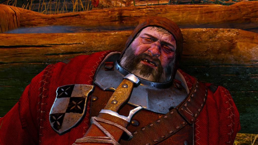 Wiedźmin 3 Krwawy Baron