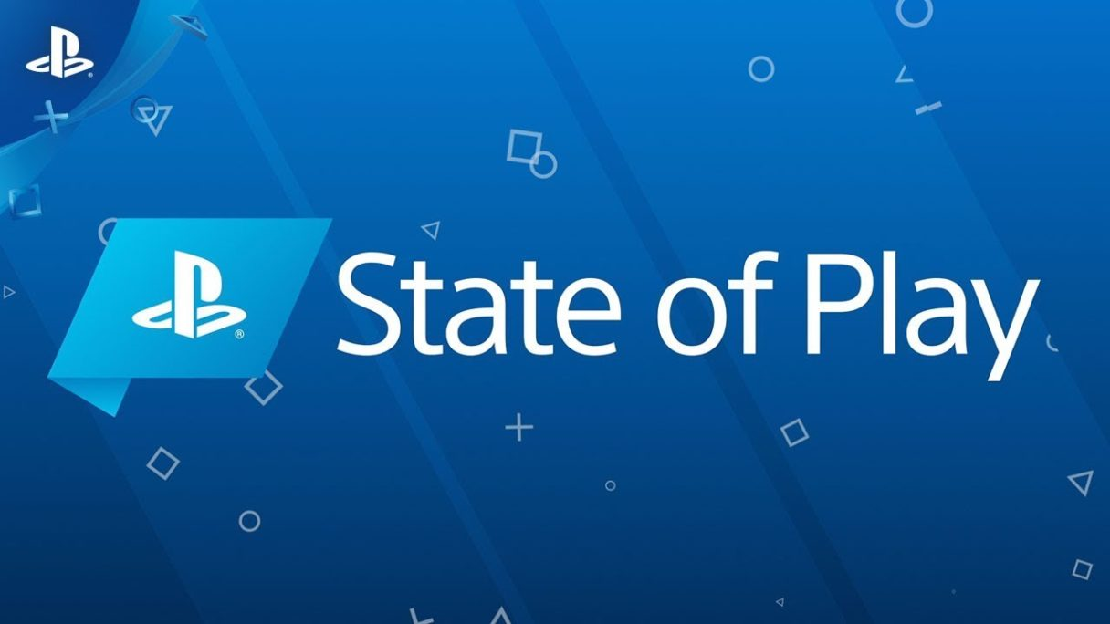 PlayStation State of Play - logo