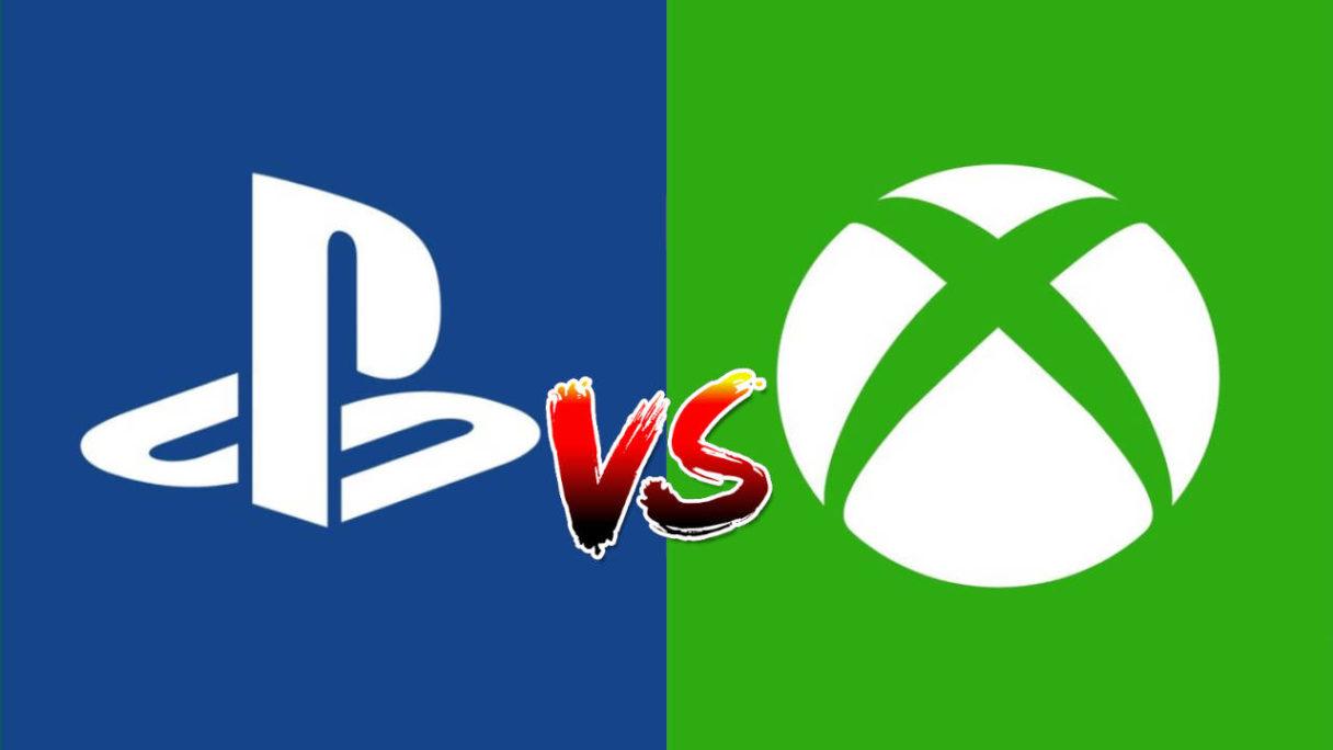 Twórcy PS5 (PlayStation) kontra Xbox