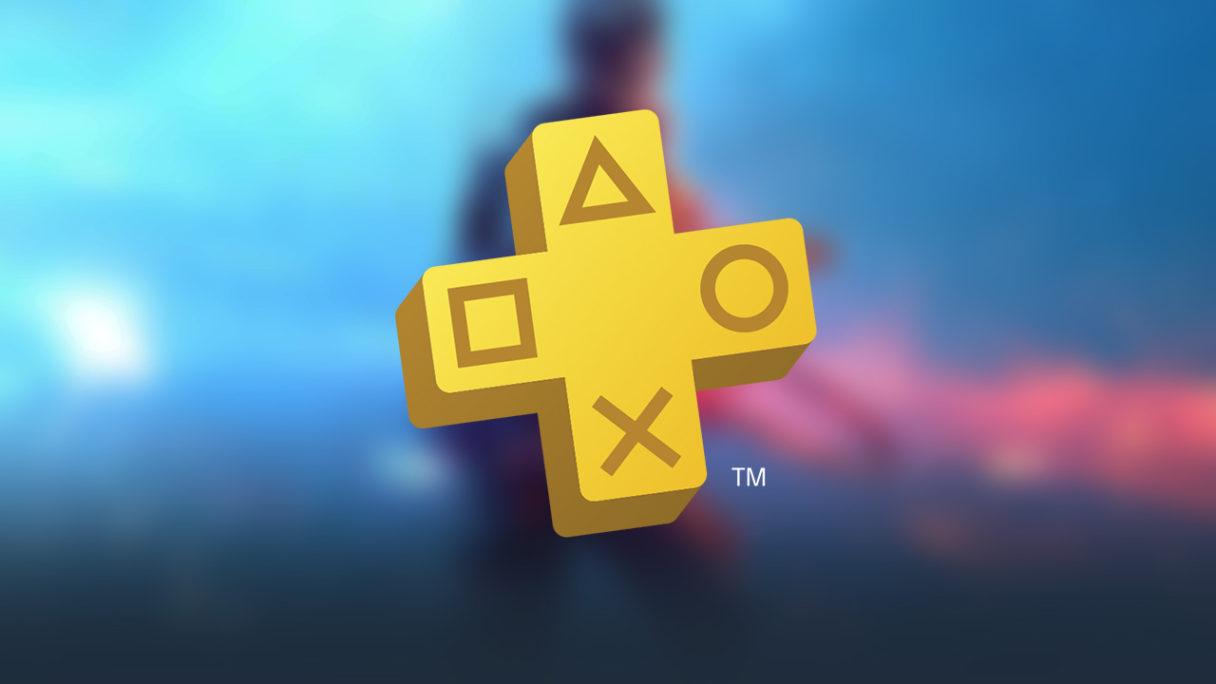 PS Plus maj 2021 - tło Battlefield V