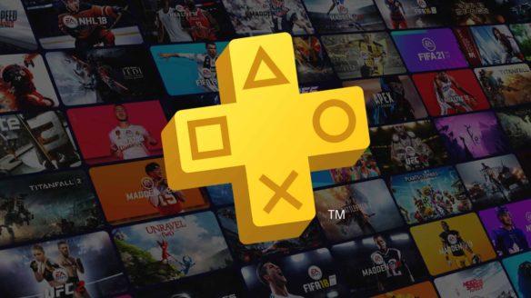 PS Plus maj 2021 EA
