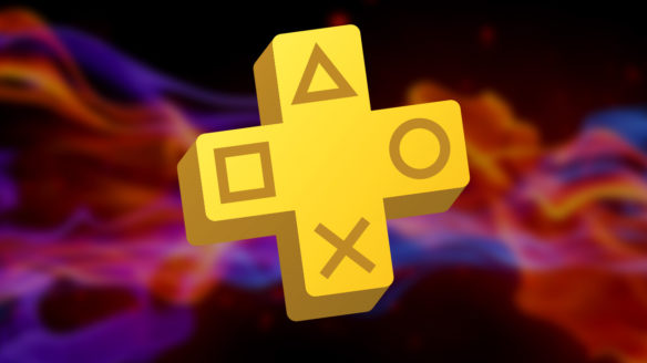 PS Plus - logo