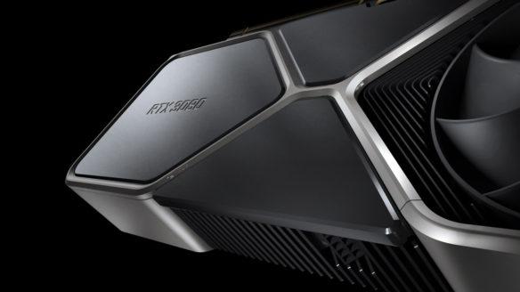 NVIDIA RTX 3080 - karta graficzna
