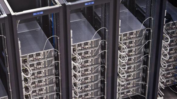 Serwer internet kabelki