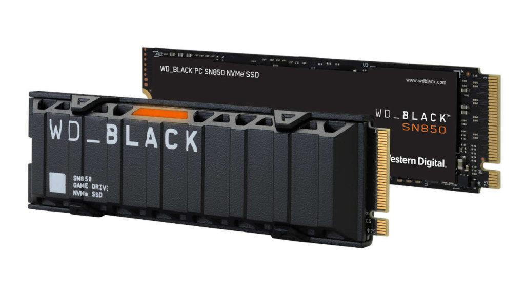 Pierwszy na świecie kompatybilne z PS5 dysk pod złącze M.2