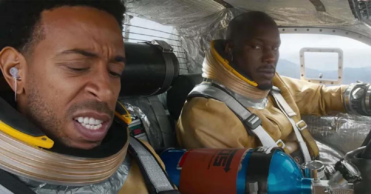 Film Szybcy i Wściekli 9 zabierze nas w kosmos