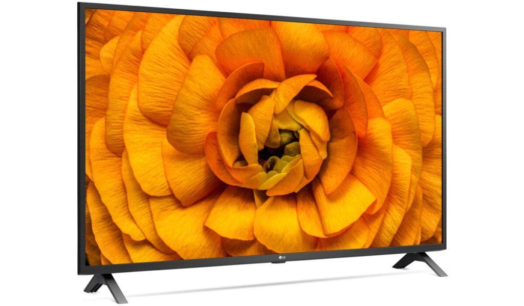 Telewizor LG LED 86UN85003LA