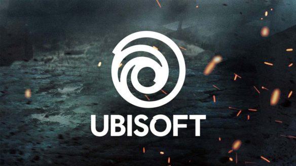 Ubisoft - logo
