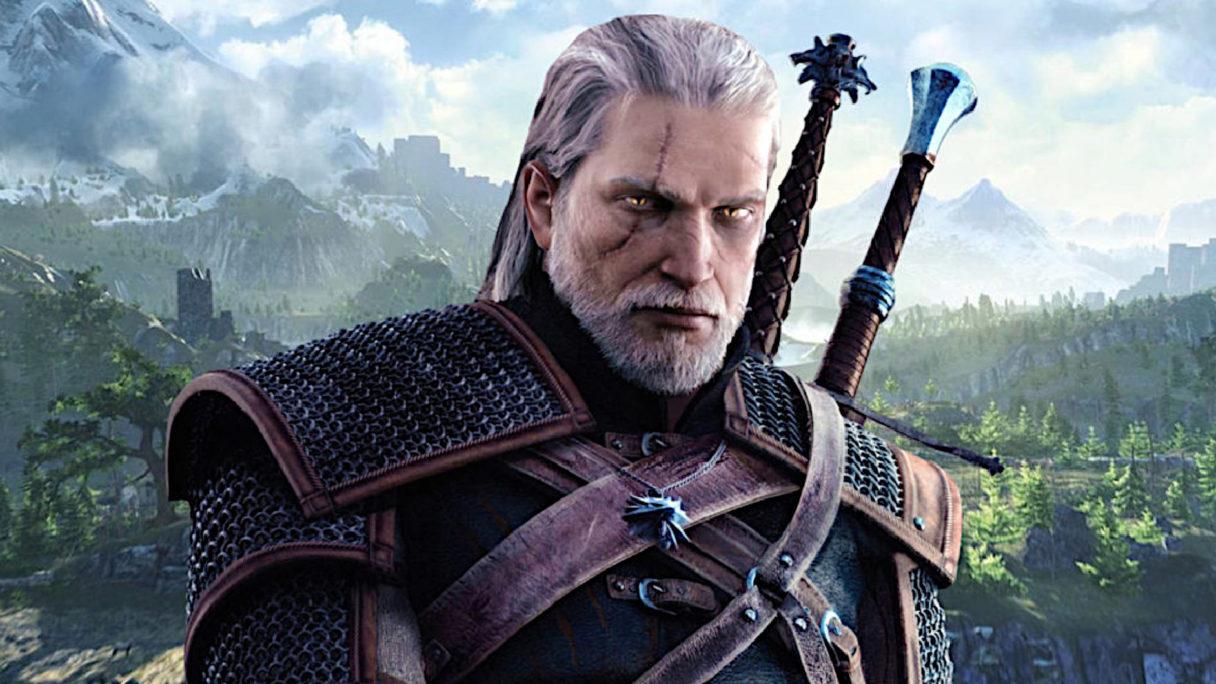 Wiedźmin 4 bez Geralta?
