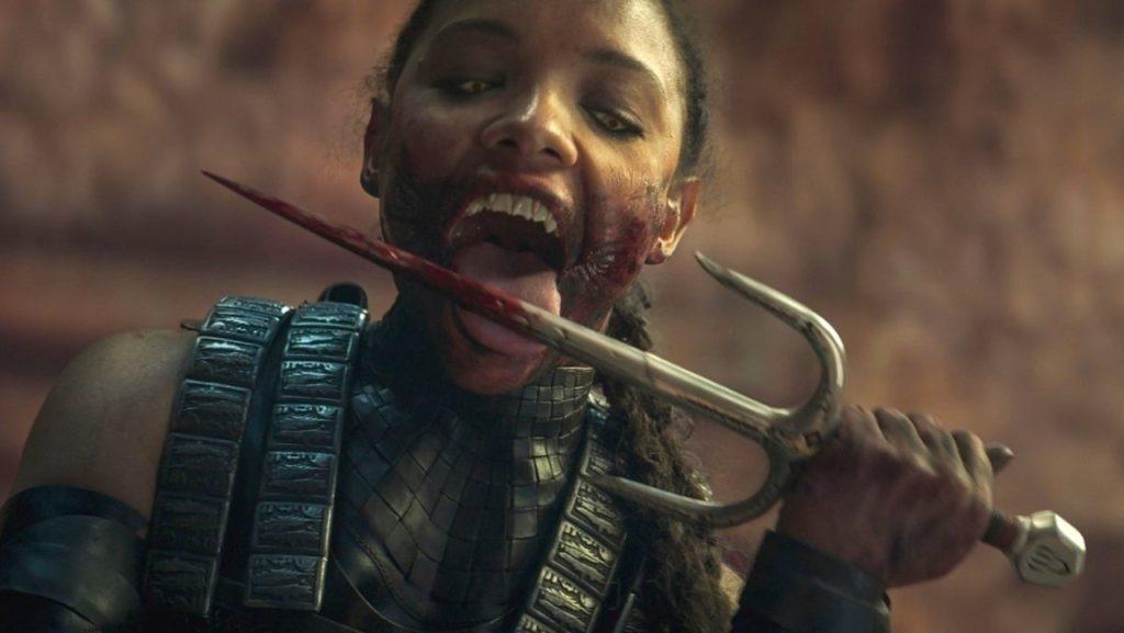 Mortal Kombat 2021 recenzja
