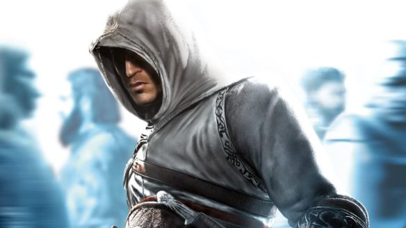 Nowe Assassin's Creed