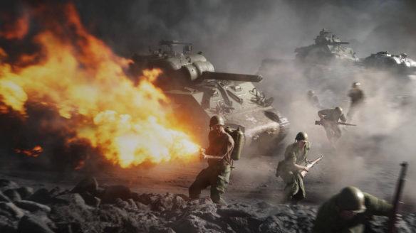 Battlefield 6 - akcja gry