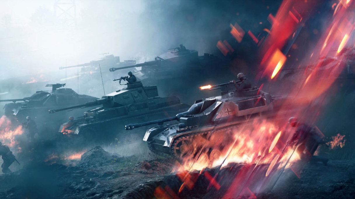 Battlefield 6 V - grafika
