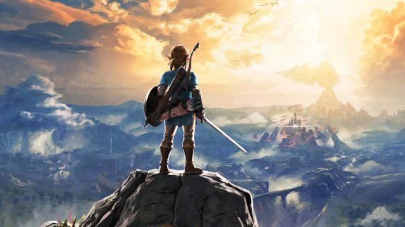 Wkrótce zobaczymy The Legend of Zelda Breath of the Wild 2