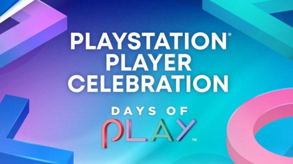 days of play 2021 logo