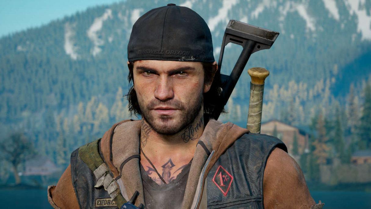 Nowa grafika z Days Gone na PC i PlayStationna PC