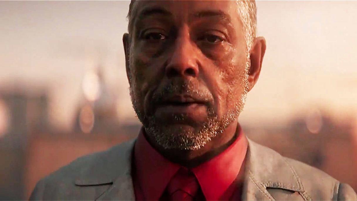 Far Cry 6 - antagonista