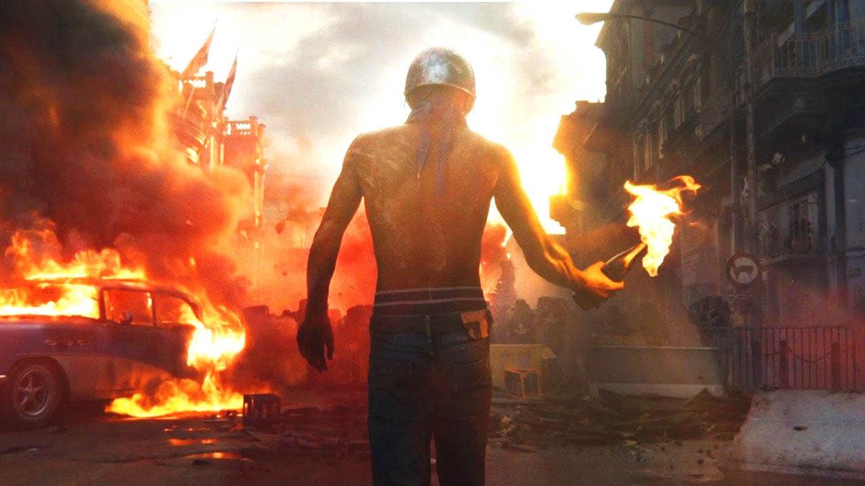 Far Cry 6 - grafika