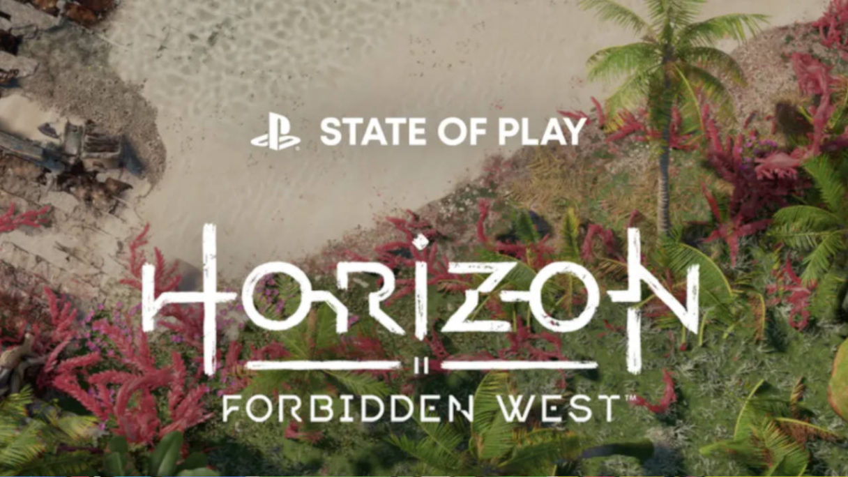 Horizon Forbidden West - State of Play