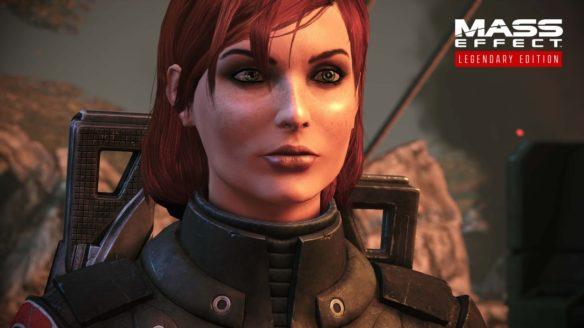 Mass Effect Legendary Edition prezenty od EA