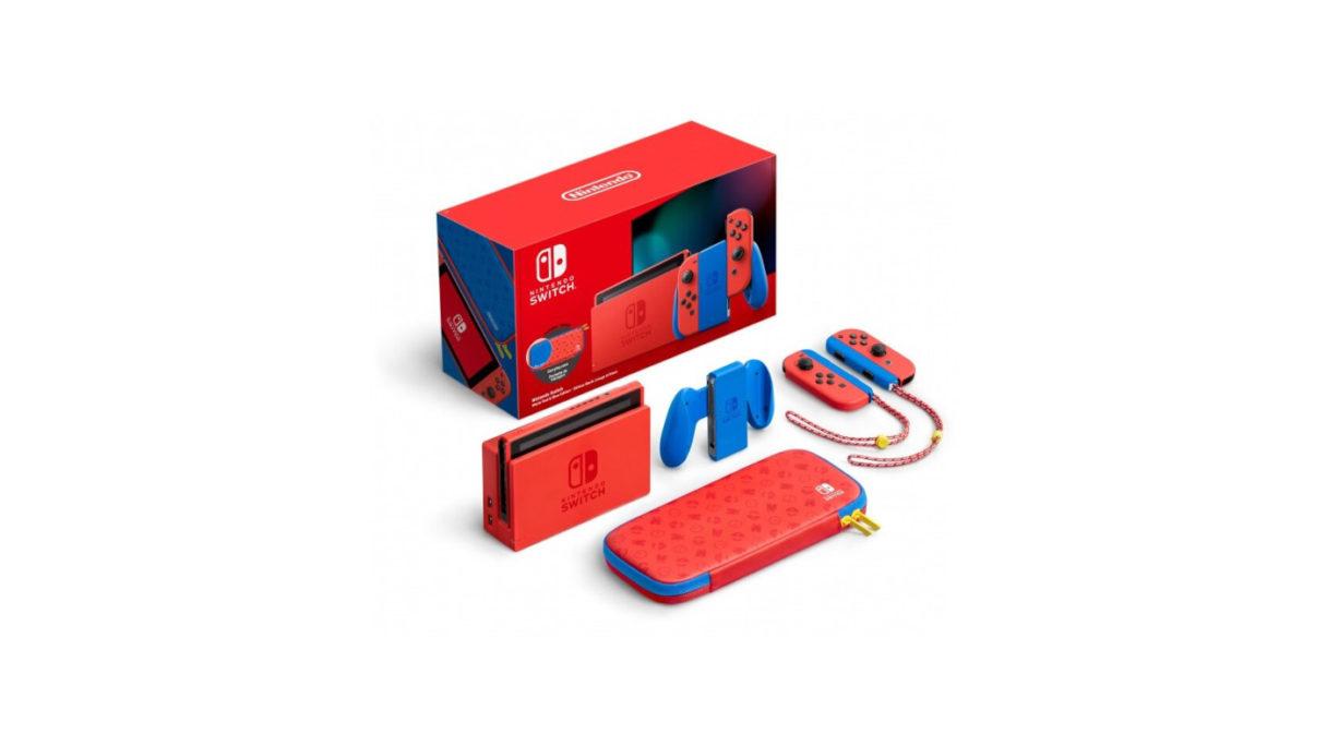 nintendo-switch-mario-red-blue-editionnintendo-switch-mario-red-blue-edition