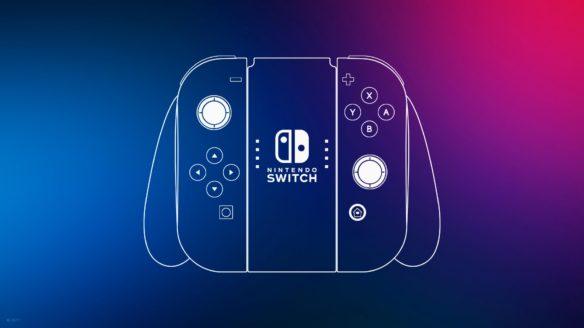Nintendo Switch Pro zostanie niedługo zapowiedziany