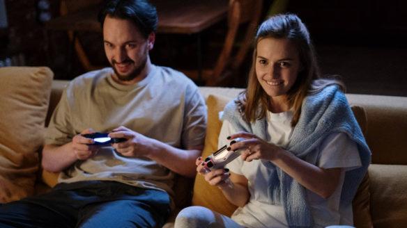 para gra w gry - podsumowanie dnia
