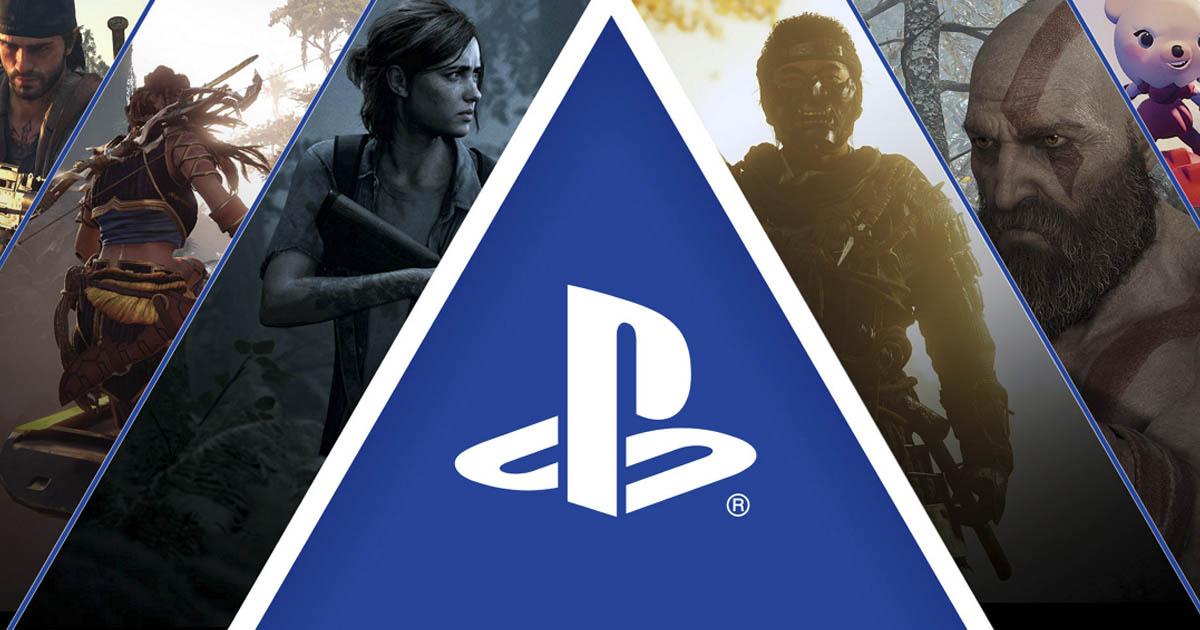 PlayStation Showcase 2021 - gry