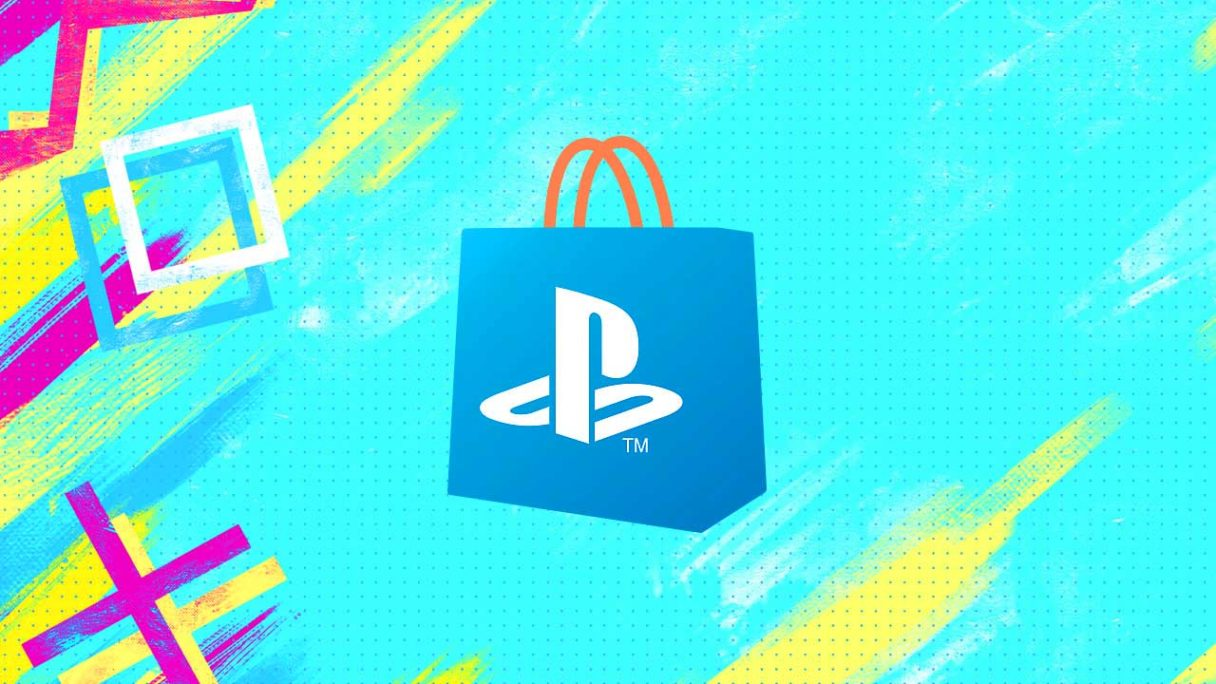 PS5 - Days of Play 2021 PS Store - logo
