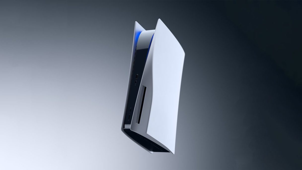 PS5 - konsola