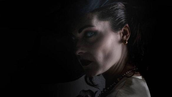 Resident Evil Village - Helena Mańkowska cosplay