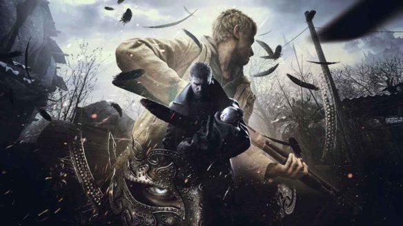 Resident Evil Village - grafika