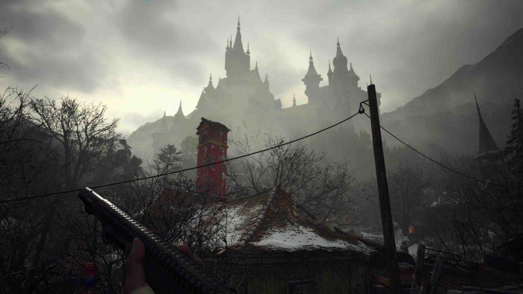 Resident Evil Village - zrzut ekranu 5