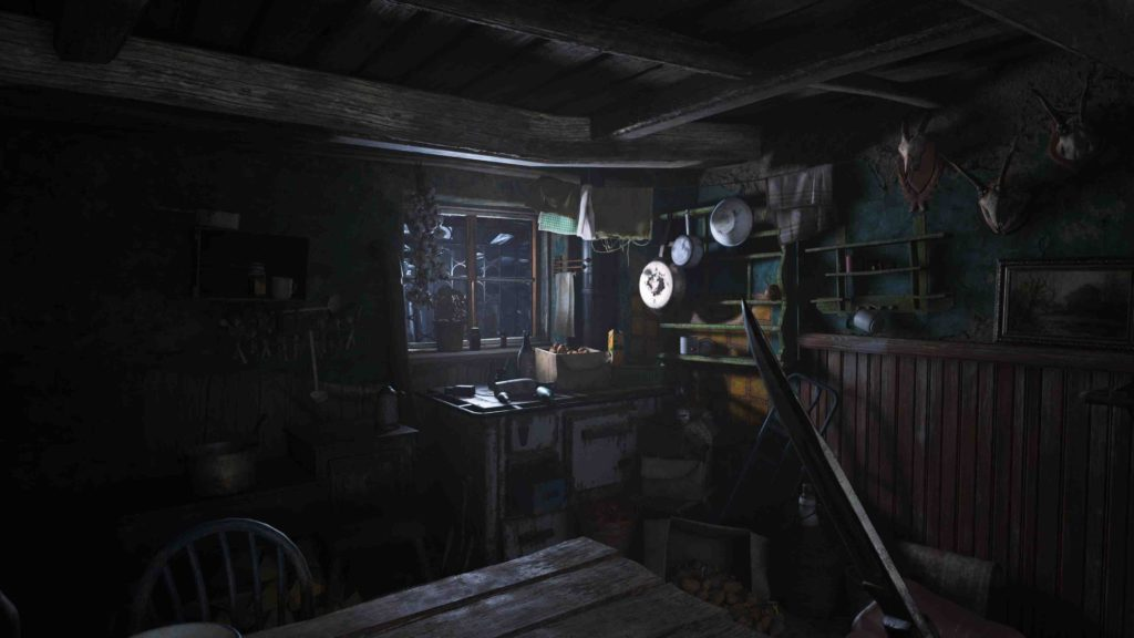 Resident Evil Village - zrzut ekranu 6