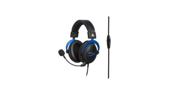 słuchawki-hyperx-cloud-ps4
