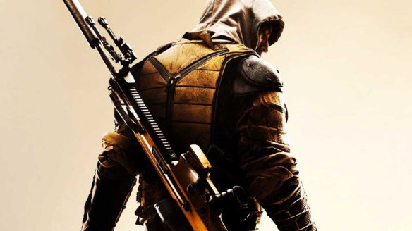 Sniper Ghost Warrior Contracts 2 - grafika