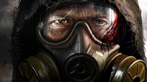 STALKER 2 - Stalker w masce