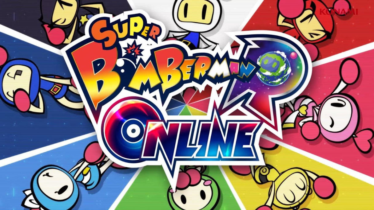 Super Bomberman R Online - darmowe gry