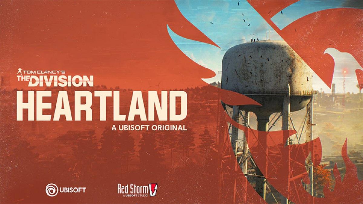 The Division Heartland nowa gra Ubisoftu