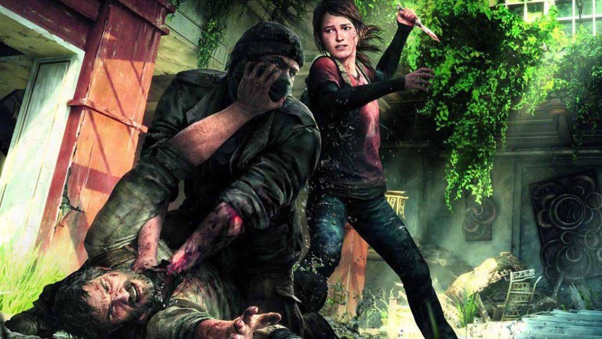 Remake The Last of Us - grafika