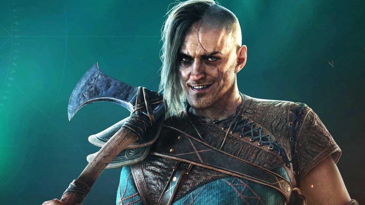 Assassin's Creed Valhalla - Ivar